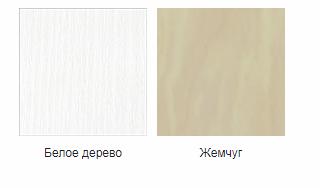 Цвет фасадов кухни Мила ШалеШале