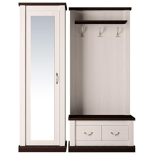 Мебель для прихожей Тауэр - 3