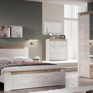 Спальня Ливеко