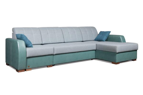 диван угловой Лацио М Премиум