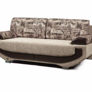 Прямой диван Оксфорд