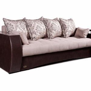 Прямой диван Парадиз