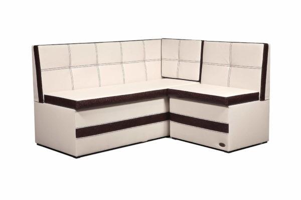 Угловой диван на кухню Редмонд 2