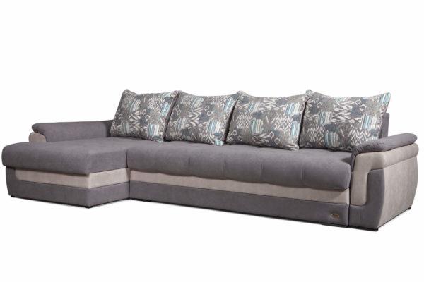 диван угловой Нирвана