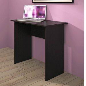 Компьютерный стол приставной венге Спутник