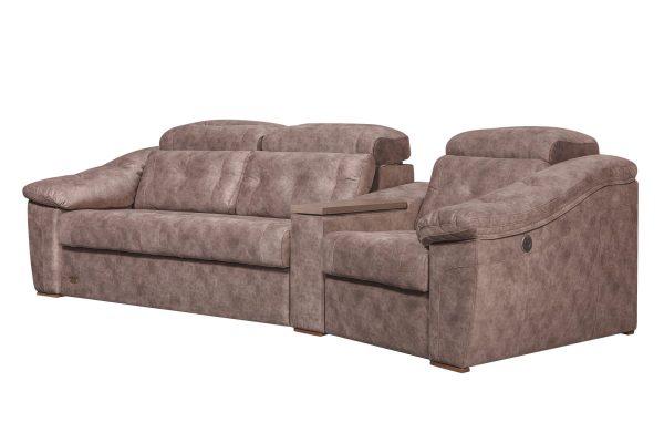 Модульный угловой диван Челси 3