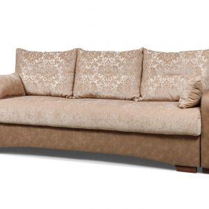 Диван-кровать прямой Санрайз